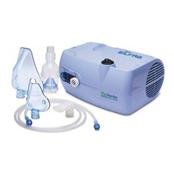Nebulizaciones en bebés